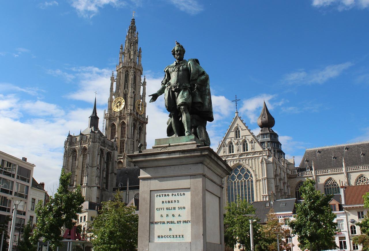 Tour privado en Amberes | Antwerp private tour