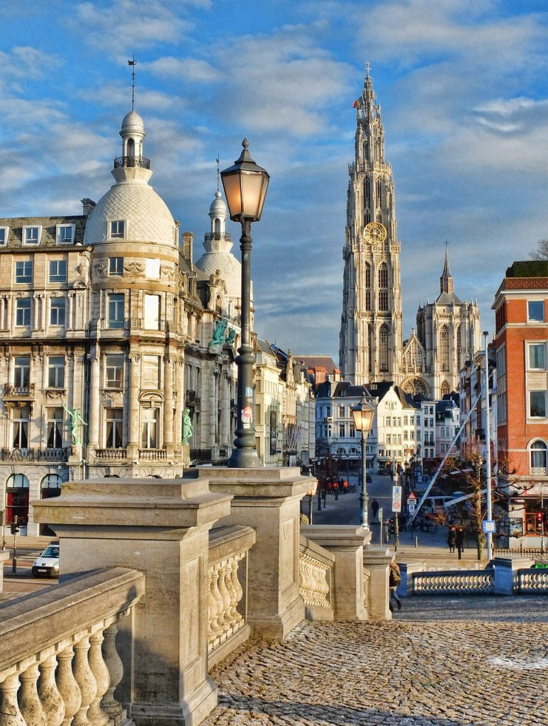 Tour privado en Amberes | Antwerp private tour