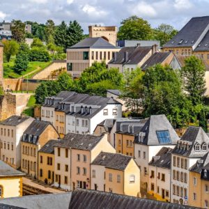 Tour privado en Luxemburgo | Luxembourg private tour