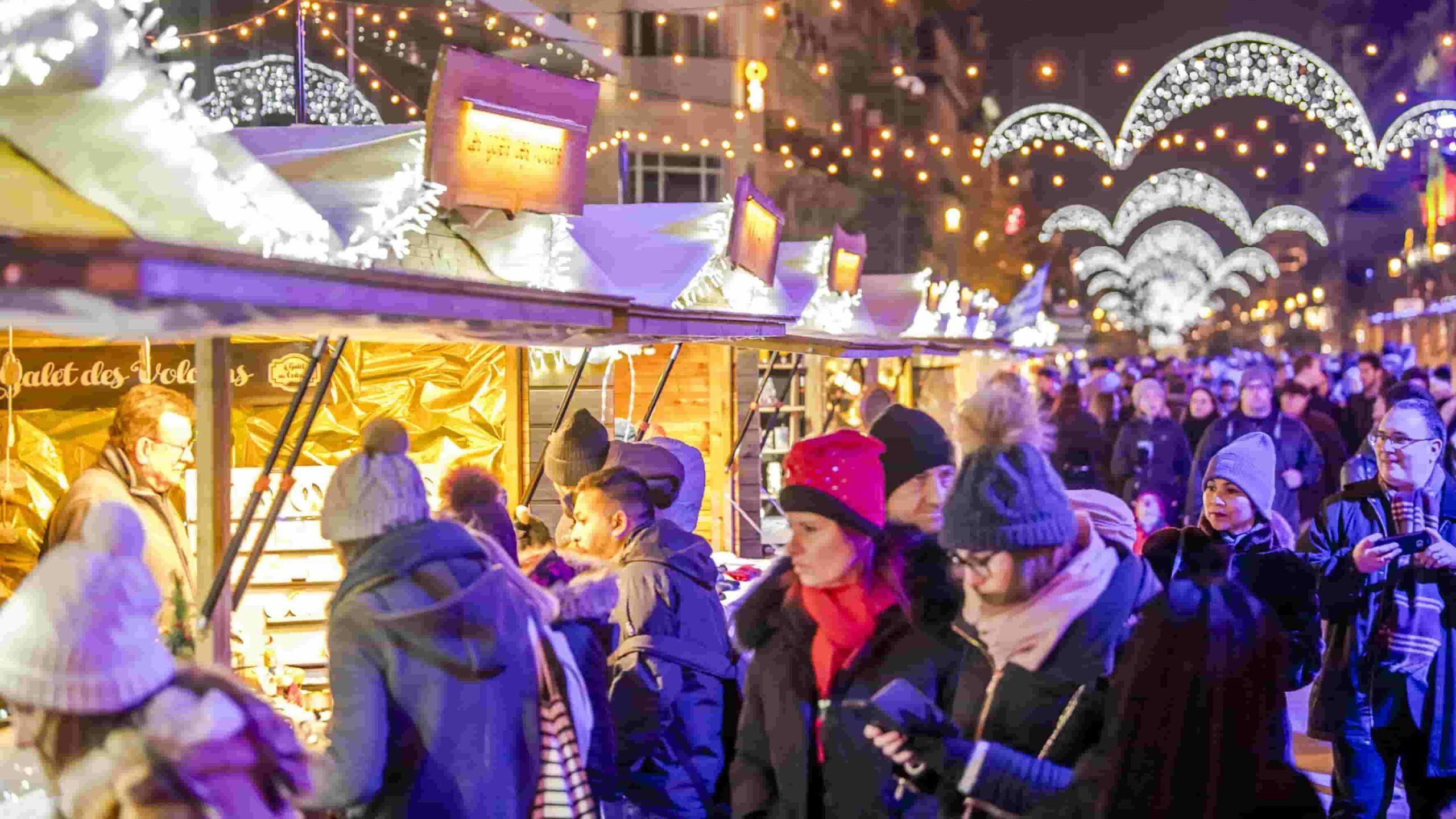 Visitar Mercadillos de Bruselas en Navidad | Tradiciones navideñas belgas